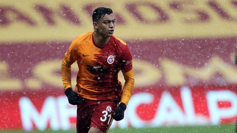 Mostafa Mohamed Galatasaray'ı şampiyonluğa götürüyor