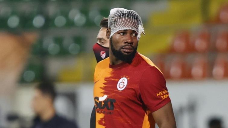 Galatasaray'da 3 futbolcu sınırda