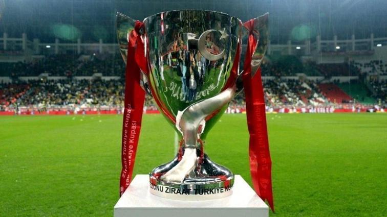 Ziraat Türkiye Kupası'nda yarı final programı duyuruldu