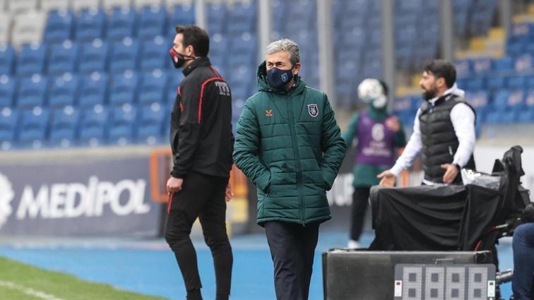 Aykut Kocaman: Bugünkü maç bir başkaldırı maçıydı