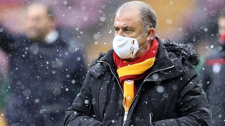 Galatasaray'da Ankaragücü maçı tarihe geçebilir