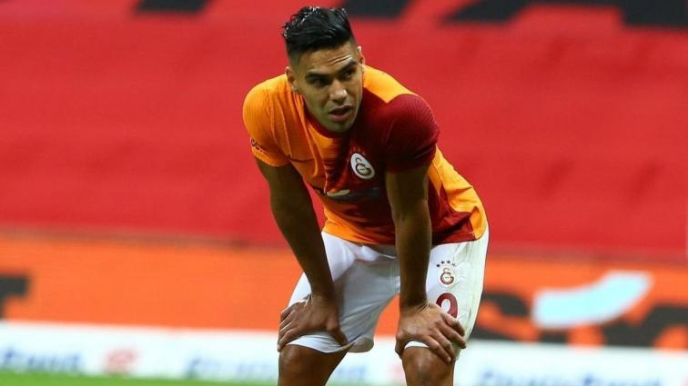 Galatasaray'da Radamel Falcao'nun akıbetini annesi Carmenza Zarate açıkladı