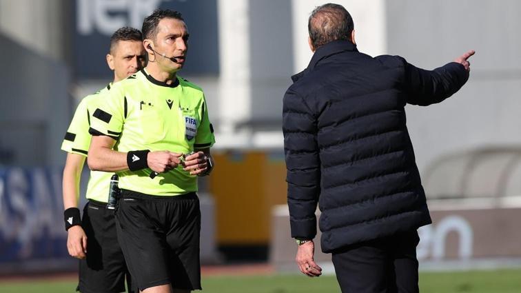 Abdullah Avcı'dan Kasımpaşa maçı sözleri: Bazen sesimiz soluğumuz çıkabiliyor