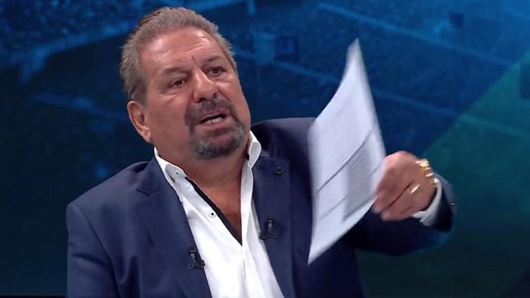 Erman Toroğlu bombayı patlattı! 'Rıdvan Dilmen ve Serdar Tatlı...'