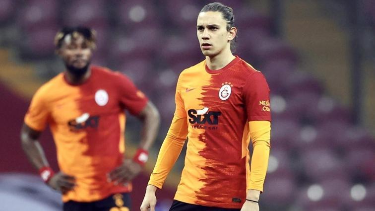 """Galatasaray'da herkes bu soruyu soruyor: Taylan Antalyalı'ya ne oldu"""""""