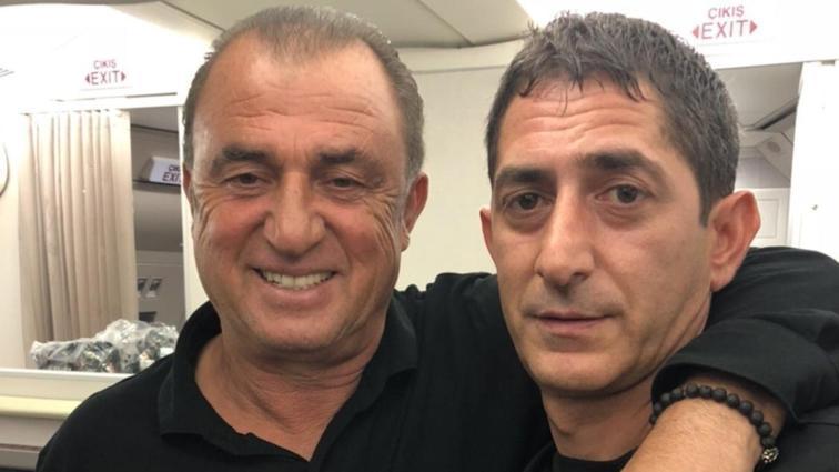 Galatasaray'da Şükrü Hanedar'dan 'Şeytan ve Zorlu' paylaşımı