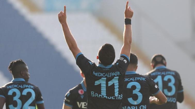 Trabzonspor, İstanbul'da galibiyetlere abone!