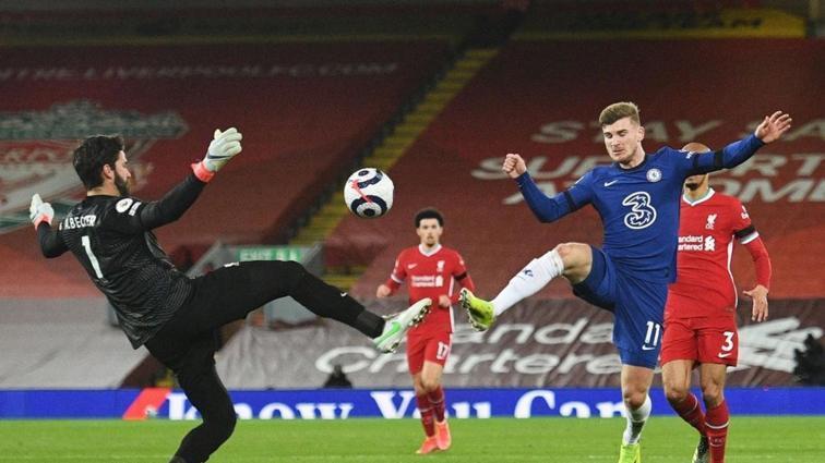 Chelsea tek attı, Liverpool tarihinin en kötü serisini yakaladı