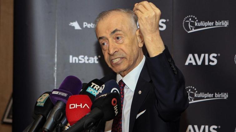 Mustafa Cengiz ve Ahmet Ağaoğlu PFDK'ya sevk edildi