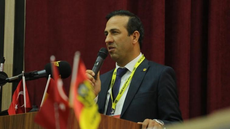 Yeni Malatyaspor'da olağan mali genel kurul toplantı tarihi belli oldu