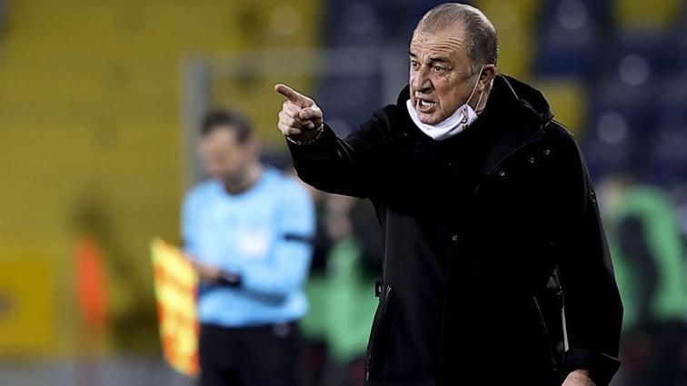 Fatih Terim Sivasspor maçında hücum hattını o isimle kuracak