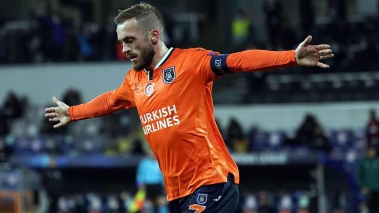 Galatasaray sezon sonu Edin Visca'yı kadroya katmak istiyor