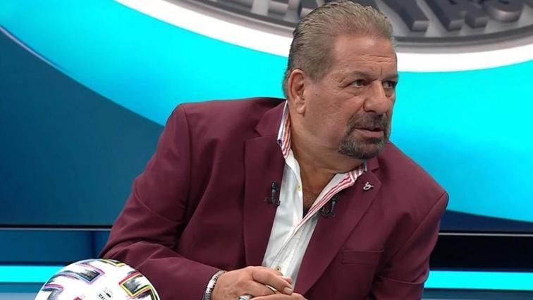 Erman Toroğlu, 'Galatasaray böyle şampiyon olamaz' dedi ve yıldız futbolcuyu topa tuttu: Ayakta duramıyor