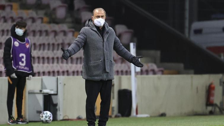 Fatih Terim, maçın ardından 'her hafta vukuatınız var' dedi; flaş bir öneri getirdi!