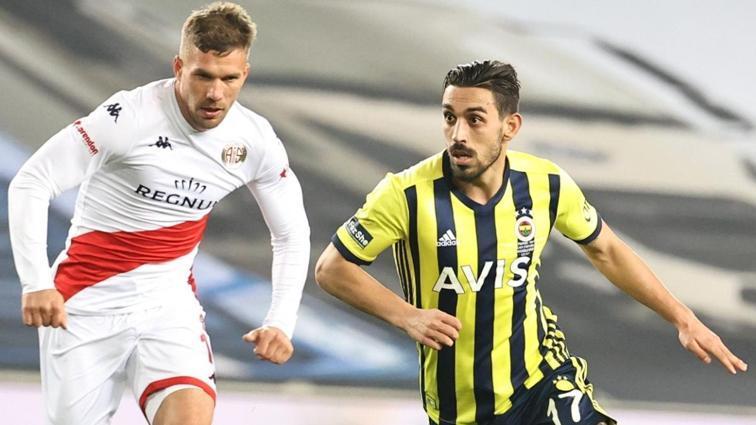 Fenerbahçe'de 4 eksik, 5 isim sınırda