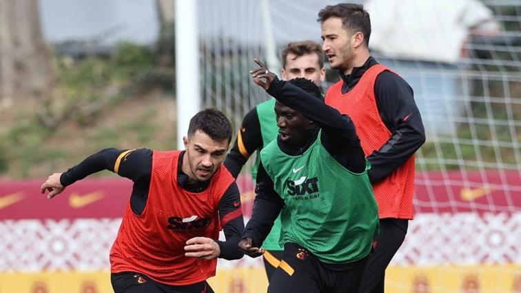Galatasaray, Kayserispor'a bileniyor