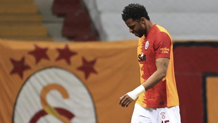 Galatasaray'a Ryan Donk'tan kötü haber! Yırtık tespit edildi