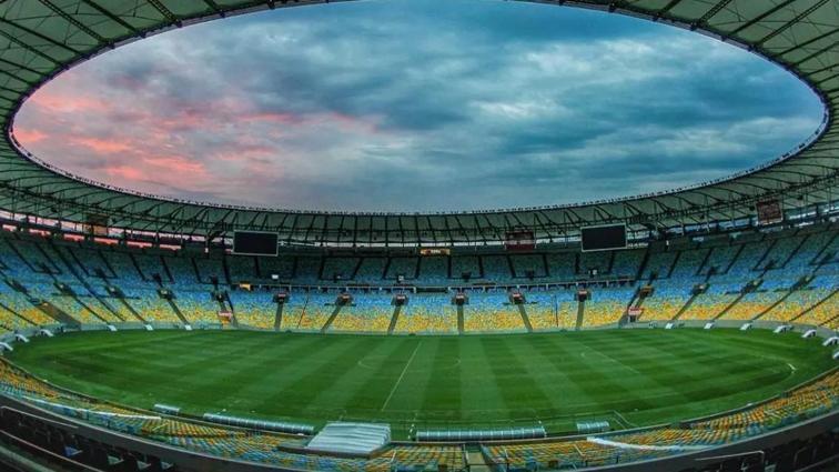 Maracana'ya Pele'nin adı veriliyor