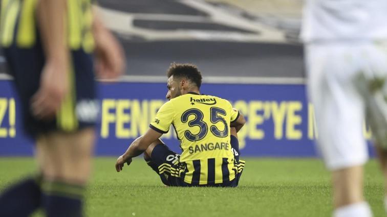 Fenerbahçe'nin Kadıköy çilesi