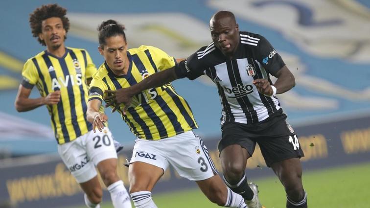 Fenerbahçe'de Beşiktaş maçı öncesi eksiklerde son durum