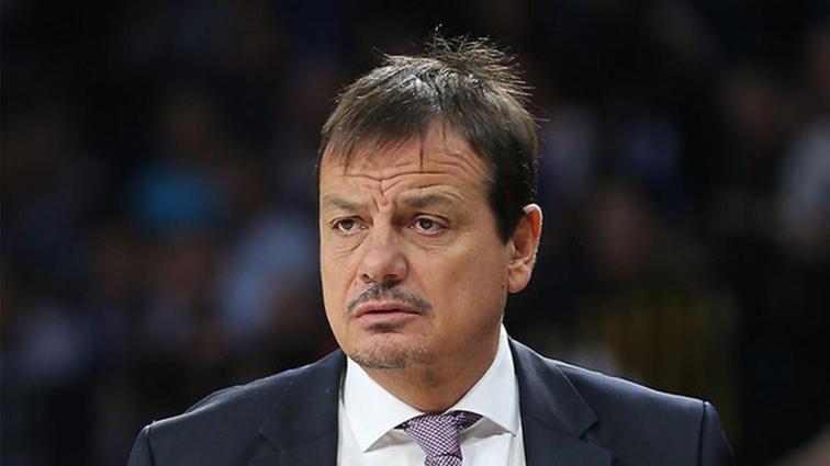 Ergin Ataman'a EuroLeague'den ceza