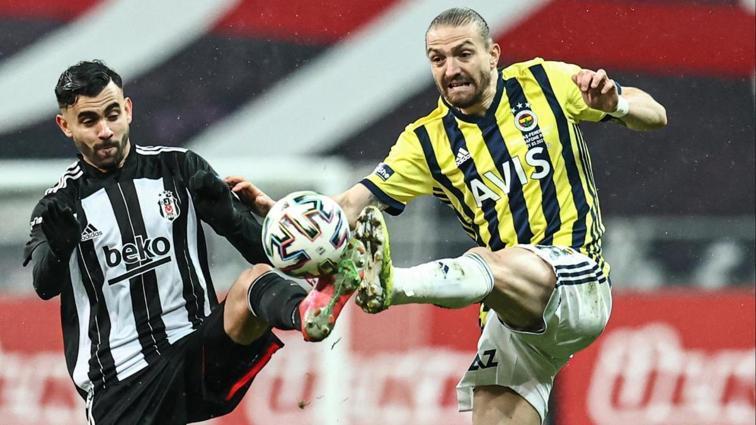 Fenerbahçe'de Caner Erkin farkı