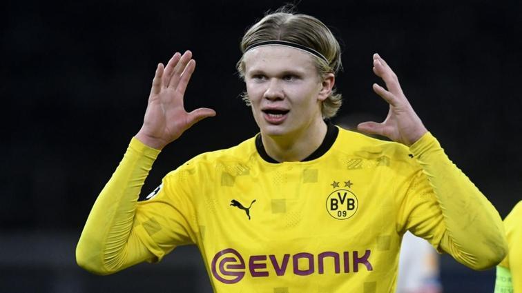 Haaland Borussia Dortmund'dan ayrılmak istiyor