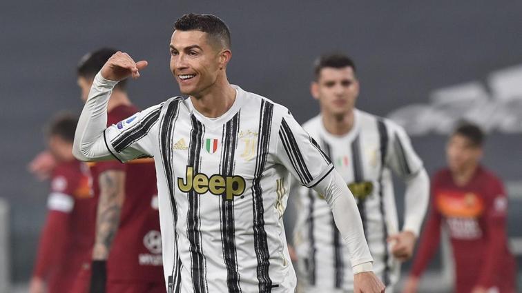 Juventus'tan Cristiano Ronaldo'nun geleceğiyle ilgili açıklama