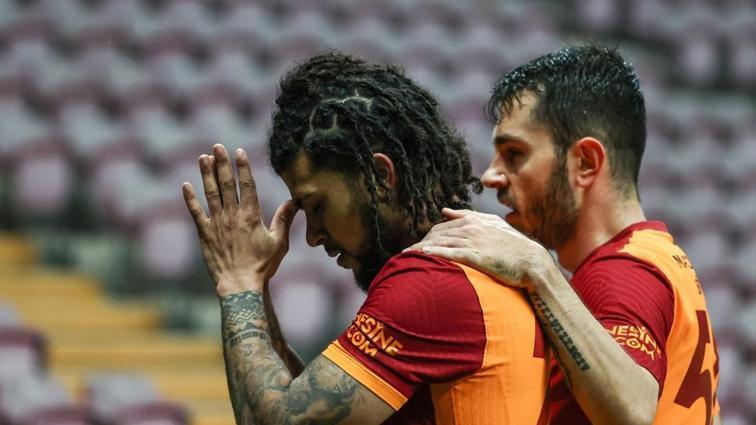 Şampiyonluk umutları yeşeren Galatasaray, zorlu fikstüre giriyor