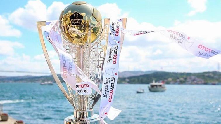 Süper Lig'de şampiyonluğun favorisi belli oldu