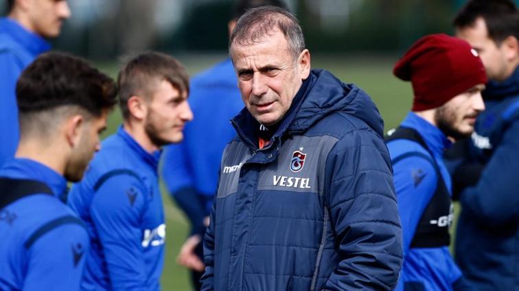 Trabzonspor'da Abdullah Avcı fırtına gibi esiyor