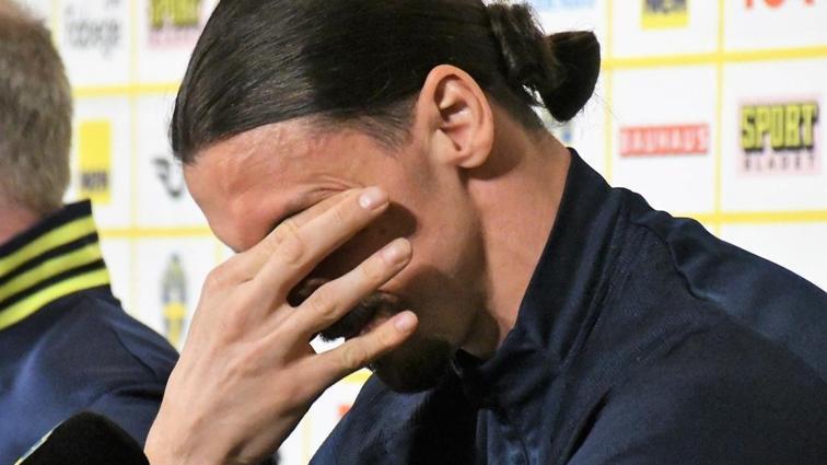 Zlatan Ibrahimovic'in futbolu bırakmaya niyeti yok