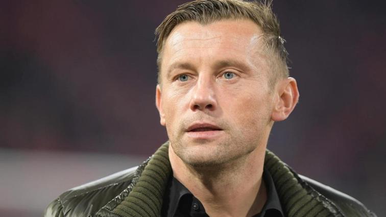 CSKA Moskova'nın yeni teknik direktörü Ivica Olic oldu