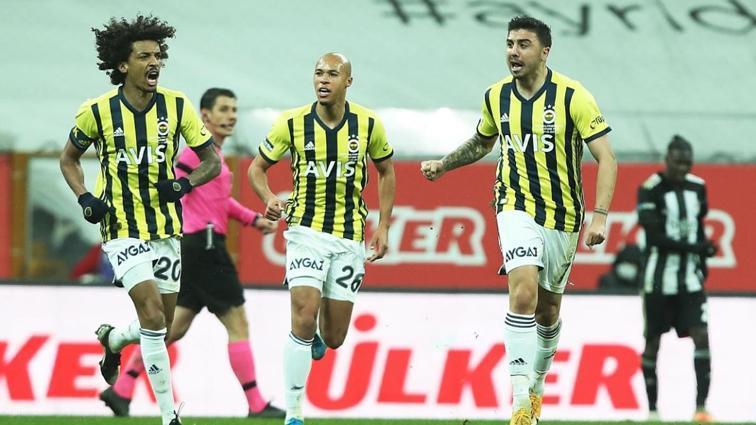 Fenerbahçe'de futbolcular şampiyonluk iddiasını sürdürmeye kararlı