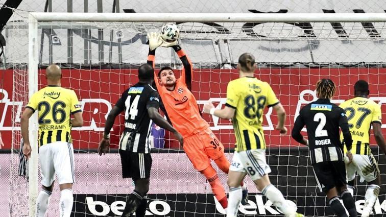 Torino, Beşiktaş-Fenerbahçe derbisinde Ersin Destanoğlu'nu izledi