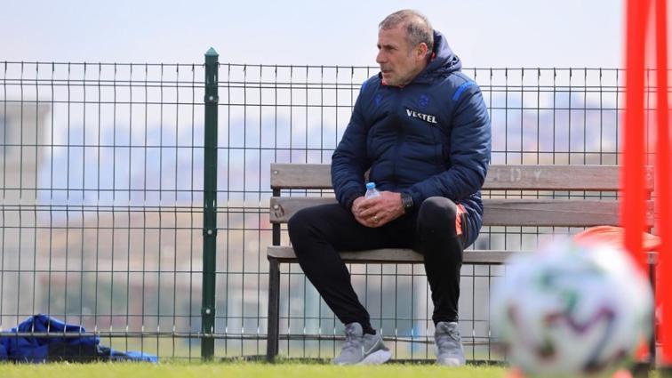 Trabzonspor'da Avcı mesajı verdi, yönetim harekete geçti