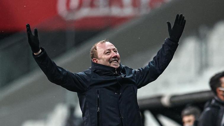 Beşiktaş şampiyon olursa Sergen Yalçın 62 yıllık rekoru kıracak