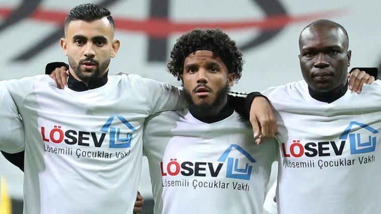 Beşiktaş'ın bedavaya aldığı Aboubakar ve Ghezzal ligin kaderini değiştiriyor