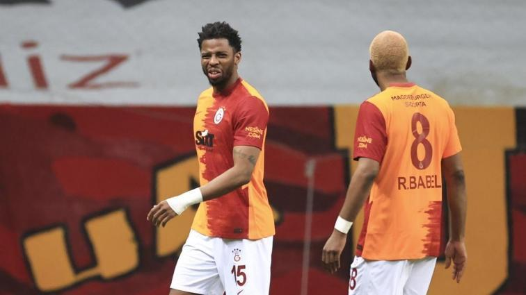 Galatasaray'da savunmanın en kritik ismi Ryan Donk olacak