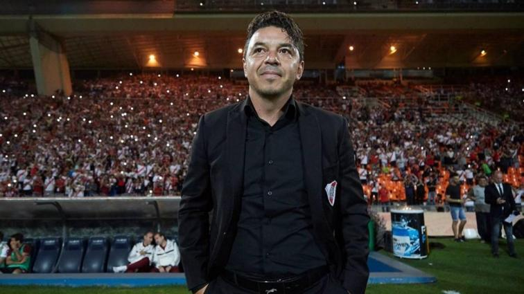 Marcelo Gallardo iddiası