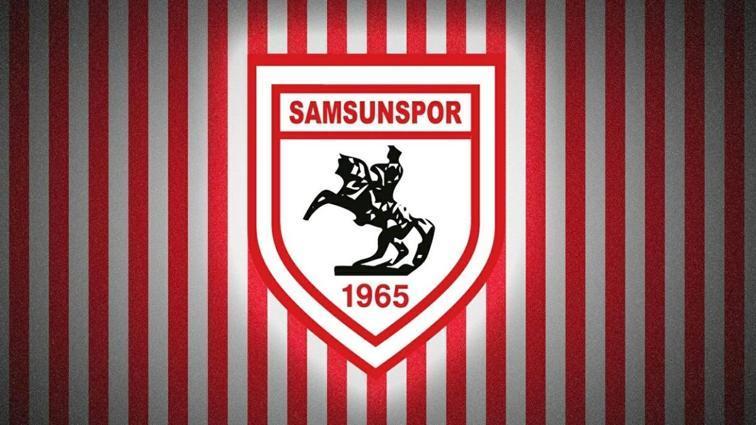 Samsunspor'da bir futbolcuda koronavirüs tespit edildi
