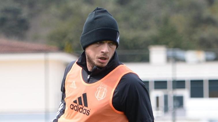 Beşiktaş 5'e 2 pas ve taktik maç çalışması yaptı