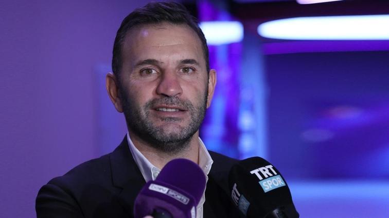 """Okan Buruk Fenerbahçe'den teklif aldı mı"""" Açıkladı"""
