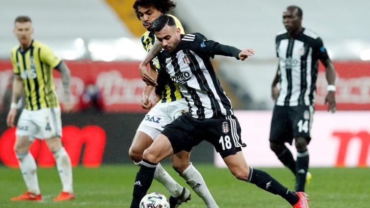 Beşiktaş'ın Ghezzal için yaptığı teklif belli oldu