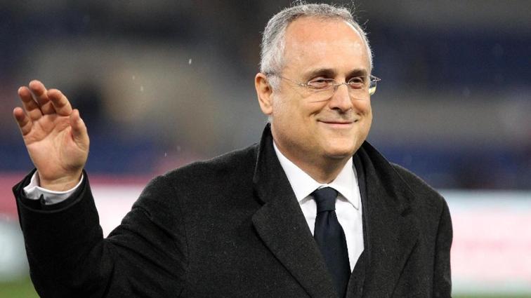 Koronavirüs vakalarını saklayan Lazio'ya tarihi ceza