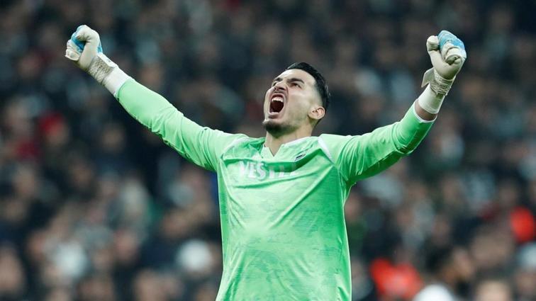 Trabzonspor'da Uğurcan Çakır'ın yerine İrfan Can düşünülüyor