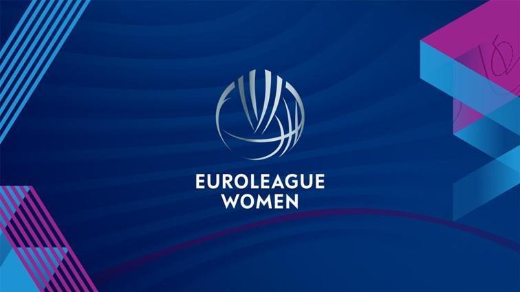 Kadınlar EuroLeague Dörtlü Final İstanbul'da yapılacak