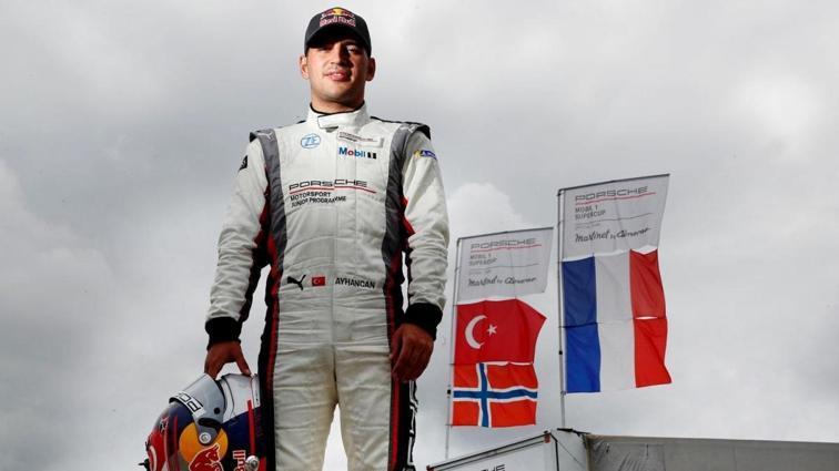 Ayhancan Güven, Bahreyn'de sezona birincilikle başladı