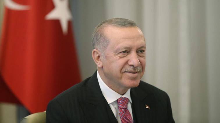 """Başkan Recep Tayyip Erdoğan, A Milli Futbol Takımı'nı bu sözlerle tebrik etti: İyi olmamak mümkün mü"""""""