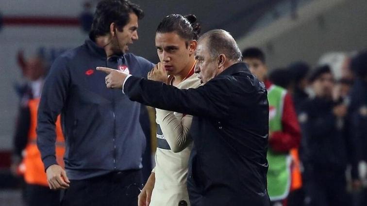 Fatih Terim, Hatayspor maçında Taylan Antalyalı'yı stopere çekecek